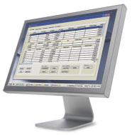 Interface manager screenshot