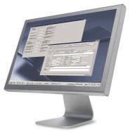 Protocol Data Manager screenshot